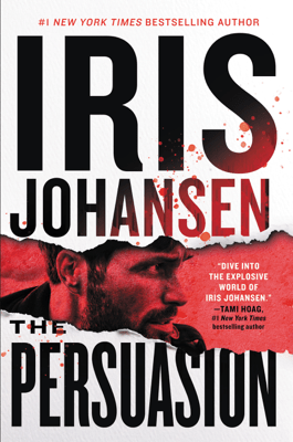 The Persuasion - Iris Johansen pdf download
