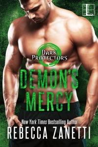 Demon's Mercy - Rebecca Zanetti pdf download