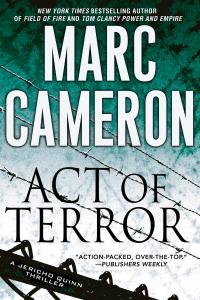 Act of Terror - Marc Cameron pdf download