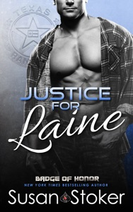 Justice for Laine - Susan Stoker pdf download