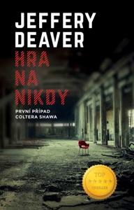 Hra na nikdy - Jeffery Deaver pdf download