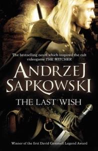 The Last Wish - Andrzej Sapkowski & Danusia Stok pdf download