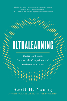 Ultralearning - Scott Young pdf download