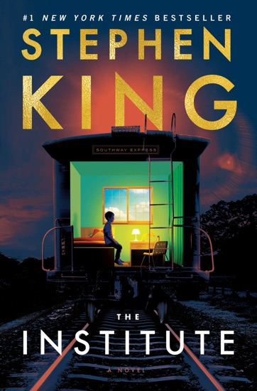 The Institute by Stephen King pdf download