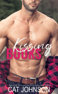 Kissing Books - Cat Johnson pdf download