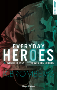 Everyday heroes - tome 3 Cockpit - K. Bromberg pdf download
