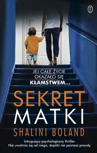 Sekret matki - Shalini Boland pdf download