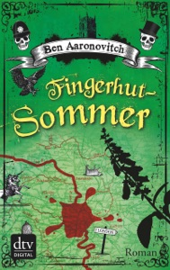 Fingerhut-Sommer - Ben Aaronovitch pdf download