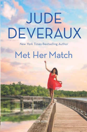 Met Her Match by Jude Deveraux PDF Download