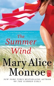 The Summer Wind - Mary Alice Monroe pdf download