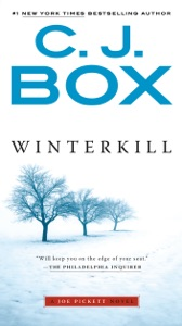 Winterkill - C. J. Box pdf download
