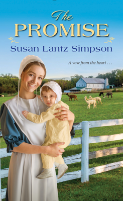 The Promise - Susan Lantz Simpson pdf download