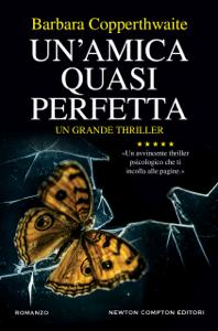 Un'amica quasi perfetta - Barbara Copperthwaite pdf download