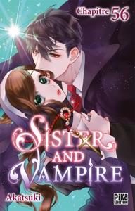 Sister and Vampire chapitre 56 - Akatsuki pdf download