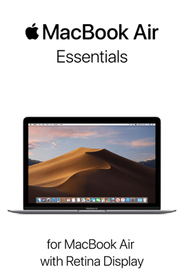 MacBook Air Essentials - Apple Inc.