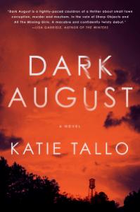 Dark August - Katie Tallo pdf download