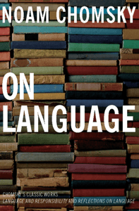 On Language - Noam Chomsky pdf download