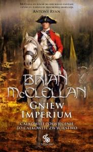 Gniew Imperium (#2 Trylogii Bogowie Krwi i Prochu) - Brian McClellan pdf download