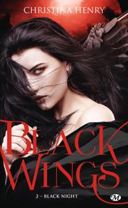 Black Night - Christina Henry pdf download
