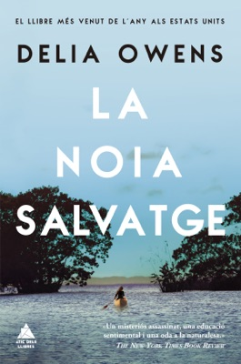 La noia salvatge - Delia Owens pdf download