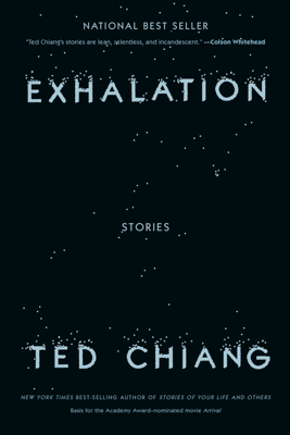 Exhalation - Ted Chiang