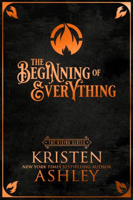 The Beginning of Everything - Kristen Ashley pdf download