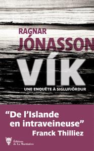 Vík - Ragnar Jónasson pdf download