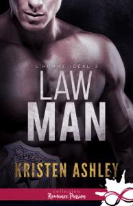 Law Man - Kristen Ashley pdf download