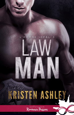 Law Man - Kristen Ashley pdf download