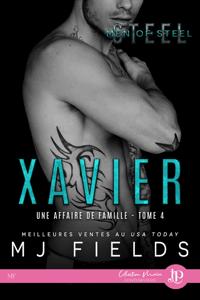 Xavier - MJ Fields pdf download