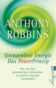 Απεριόριστη δύναμη by Tony Robbins PDF Download