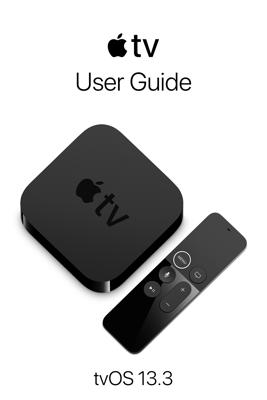 Apple TV User Guide - Apple Inc.