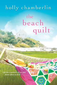 The Beach Quilt - Holly Chamberlin pdf download