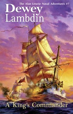 King's Commander - Dewey Lambdin pdf download