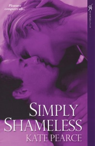 Simply Shameless - Kate Pearce pdf download