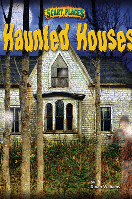 Haunted Houses - Dinah Williams
