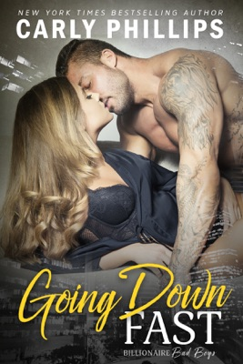 Going Down Fast - Carly Phillips pdf download