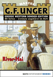 G. F. Unger Sonder-Edition 166 - Western - G. F. Unger pdf download