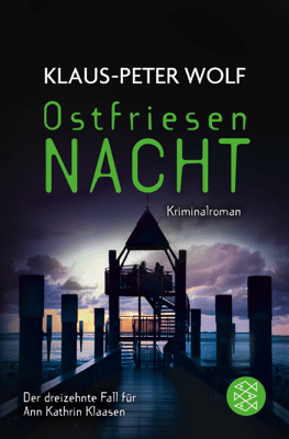 Ostfriesennacht - Klaus-Peter Wolf pdf download