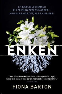 Enken - Fiona Barton pdf download