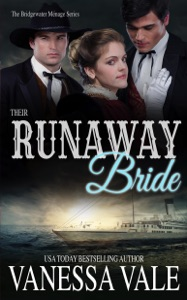 Their Runaway Bride - Vanessa Vale pdf download