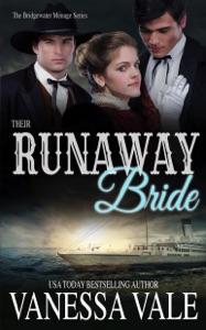 Their Runaway Bride - Vanessa Vale pdf download
