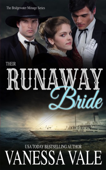 Their Runaway Bride by Vanessa Vale PDF Download