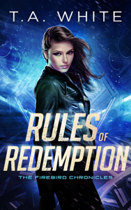 Rules of Redemption - T.A. White pdf download