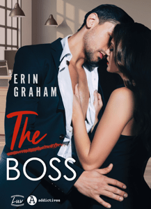 The Boss - Erin Graham pdf download