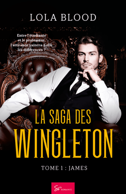 La Saga des Wingleton - Tome 1 - Lola Blood pdf download