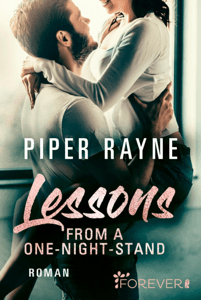 Lessons from a One-Night-Stand - Piper Rayne pdf download