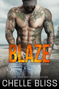 Blaze - Chelle Bliss pdf download