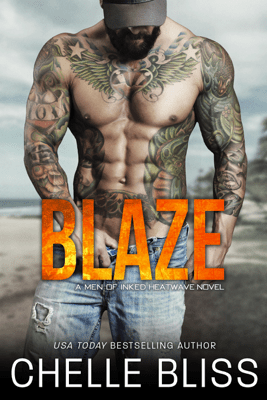 Blaze - Chelle Bliss pdf download
