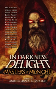 Masters of Midnight - Josh Malerman, Evans Light, Andrew Lennon, William Meikle, Jason Parent, Ryan C. Thomas, Mark Matthews, Israel Finn, Joanna Koch, John McNee, Patrick Lacey, Paul Michaels, Michael Bray, Lisa Lepovetsky, Espi Kvlt, Billy Chizmar & Monique Youzwa pdf download